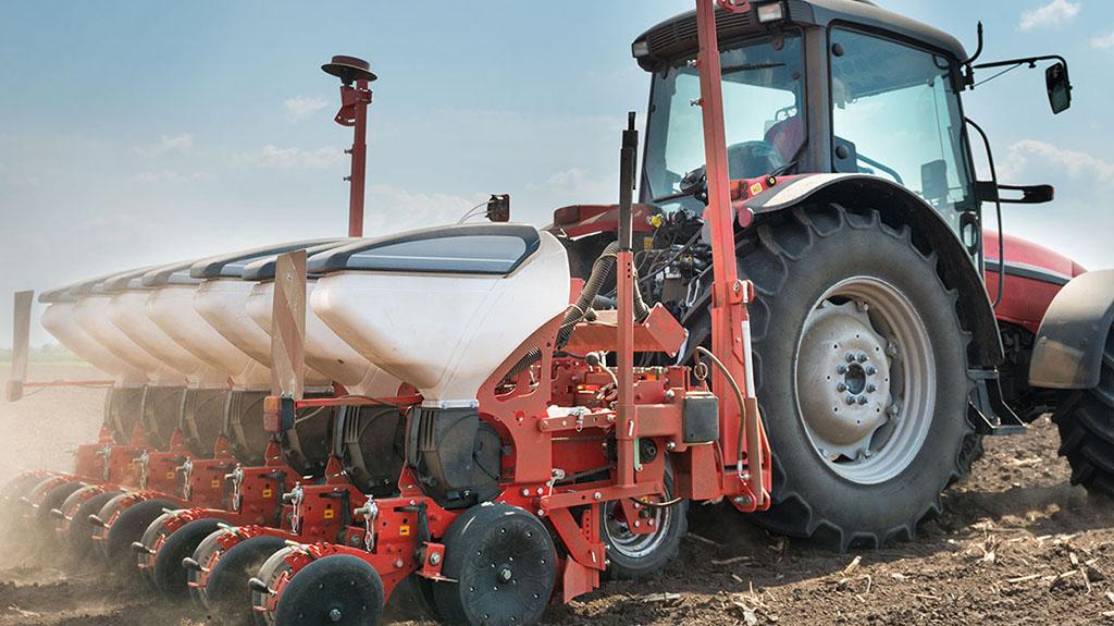 РТИ для комплектации узлов и агрегатов сельскохозяйственных машин