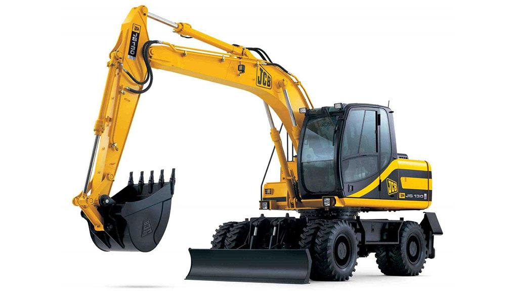 РТИ для строительных и дорожных машин