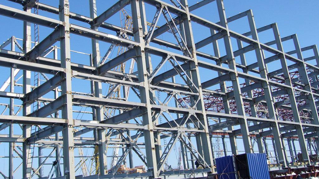 РТИ для строительных конструкций